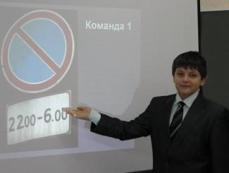 Белый Н., конкурс «Азбука улиц»
